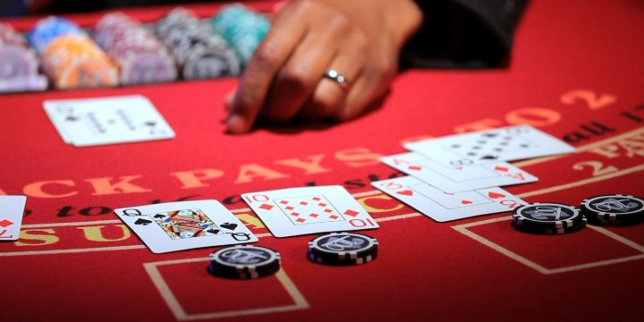Casino Design: The Sneaky Tricks That Make You Spend More