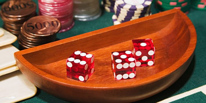 How Casinos Use Design Psychology to Get You to Gamble